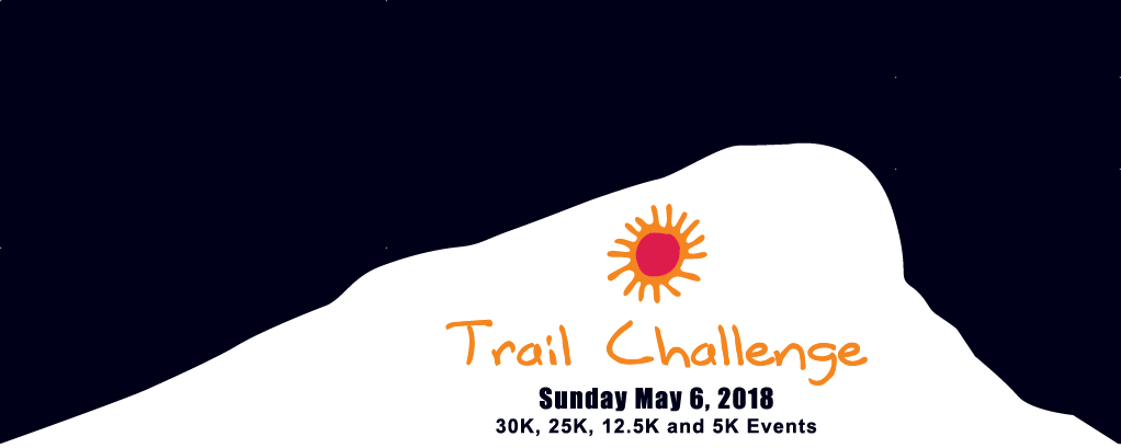 Joe English Trail Challenge Maps, Directions and Parking Info